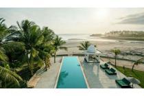 Luxury villa los pantai di pasut Tabanan, Bali