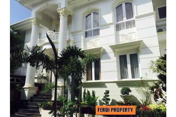 Rp26,8mily Rumah Dijual
