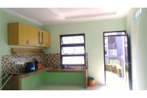 NUsa Loka BSD City, Serpong, Hoek, suadah renovasi, siap huni