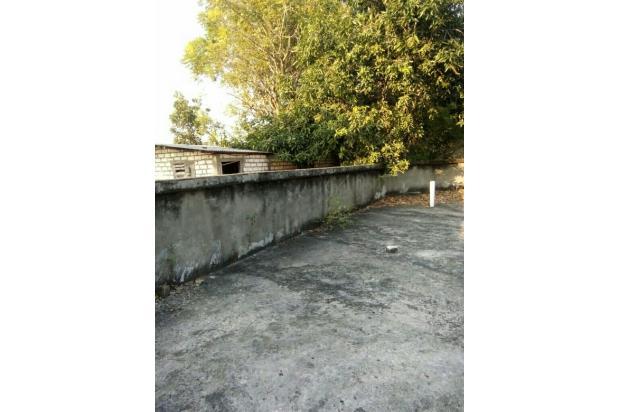 Rp905jt Tanah Dijual