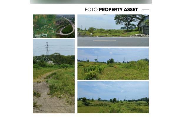 Rp38,8mily Tanah Dijual