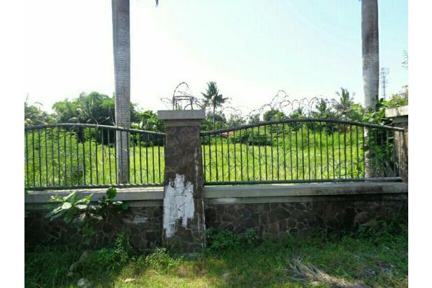 Rp23,5mily Tanah Dijual