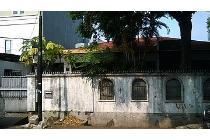 For Sale : Rumah Lama 1 1/2 Lantai Hook Empu Sendok Kebayoran Baru