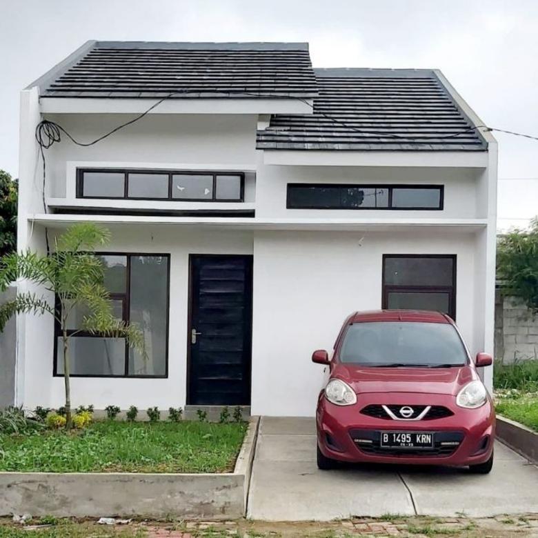 Rumah Strategis di Mustikajaya hanya 3 km ke Tol Bekasi Timur