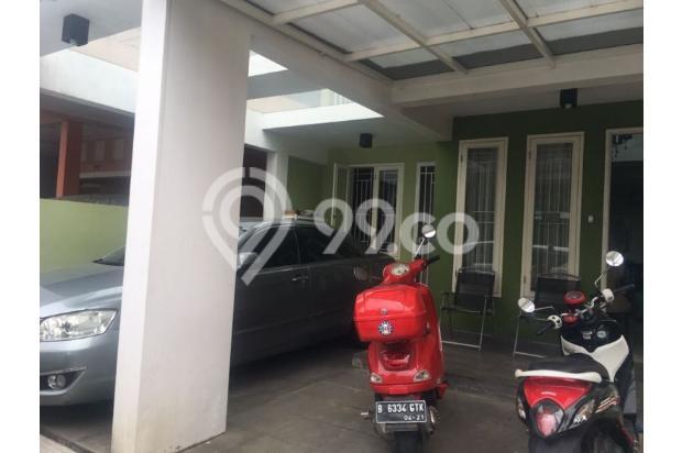 Dijual Rumah Cluster Nyaman di Villa Ilhami Tangerang 15037290