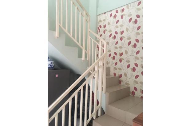 Dijual Rumah Cluster Nyaman di Villa Ilhami Tangerang 15037285