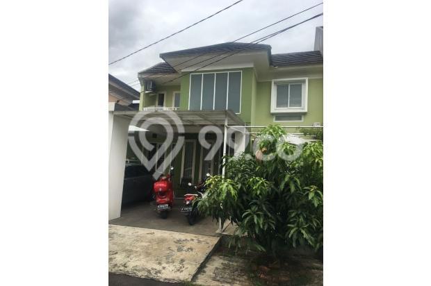 Dijual Rumah Cluster Nyaman di Villa Ilhami Tangerang 15037288