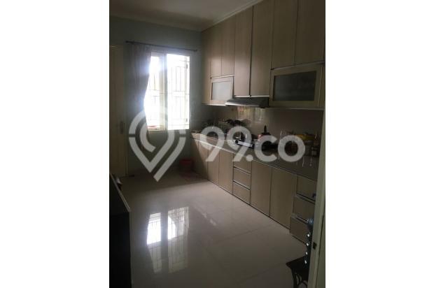 Dijual Rumah Cluster Nyaman di Villa Ilhami Tangerang 15037287