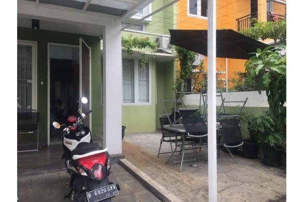 Dijual Rumah Cluster Nyaman di Villa Ilhami Tangerang 15037286