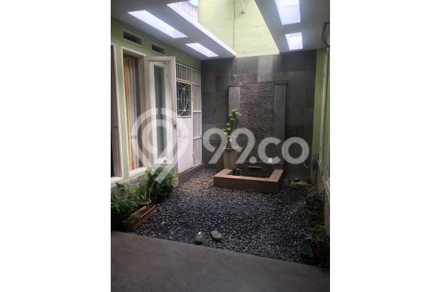 Dijual Rumah Cluster Nyaman di Villa Ilhami Tangerang 15037289