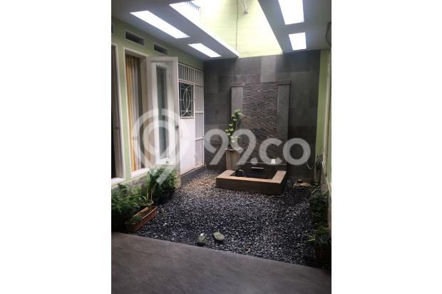 Dijual Rumah Cluster Nyaman di Villa Ilhami Tangerang 15037292