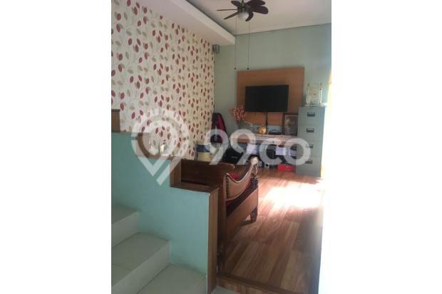 Dijual Rumah Cluster Nyaman di Villa Ilhami Tangerang 15037291
