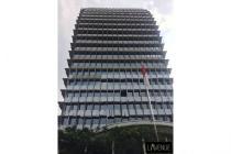 Disewakan   Kantor 200m2 di L'Avenue Office Tower, Pancoran Jak-Sel