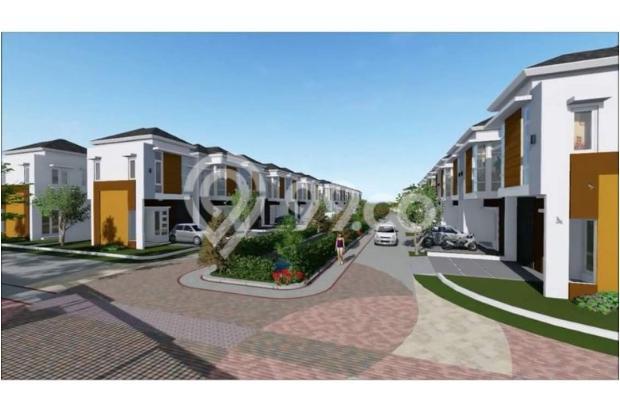 Rumah 2 Lantai Diskon DP Pamulang 12398343