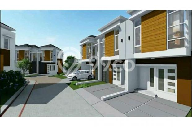 Rumah 2 Lantai Diskon DP Pamulang 12398366