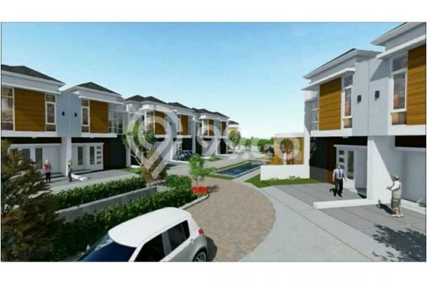 Rumah 2 Lantai Diskon DP Pamulang 12398377