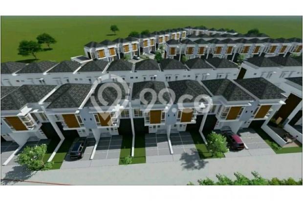Rumah 2 Lantai Diskon DP Pamulang 12398380