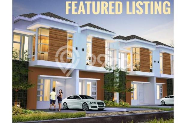 Rumah 2 Lantai Diskon DP Pamulang 12398384