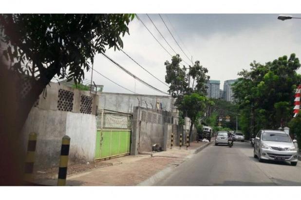 Rp22,4mily Tanah Dijual