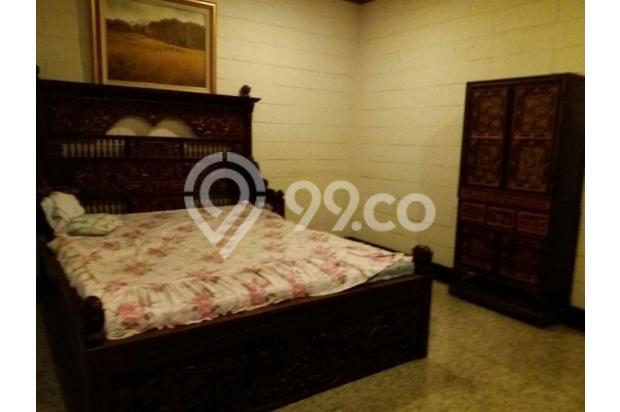 Rumah Bergaya Klasik Jawa didepok 14318709