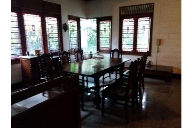 Rumah Bergaya Klasik Jawa didepok 14318710