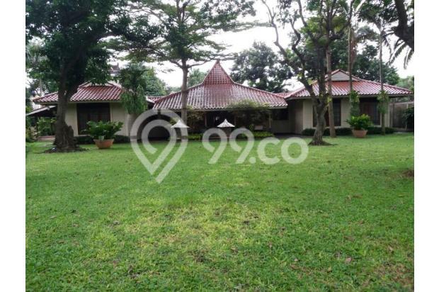 Rumah Bergaya Klasik Jawa didepok 14318716