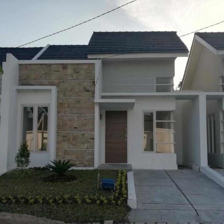 Rumah Murah Banjir Bonus Harga Menarik di Gresik