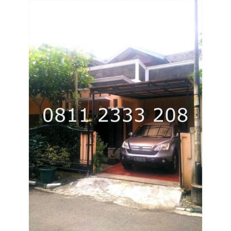 Rumah Siap Huni, Komp. Bumi Prima, Jl. Pesantren Cimahi. (10x15) sejuk, ama