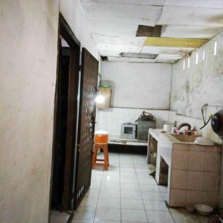 Nego Sampai Jadi Rumah daerah Keren Astana Anyar Bandung