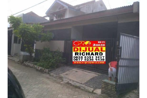 Dijual Rumah Murah di Harapan Indah Bekasi (1587) 13243678