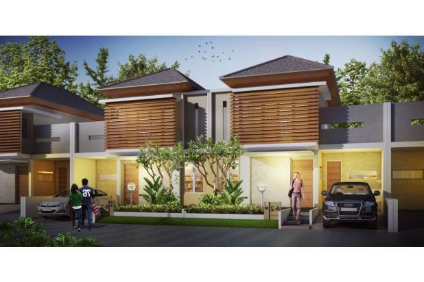 Rumah Di Jogja Tipe 75 Harga Murah, Lokasi Di Area Komersil 14317962