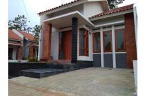 Rumah kpr bandung 2018, dp 15jt all in. Kirana Town House Jatinangor