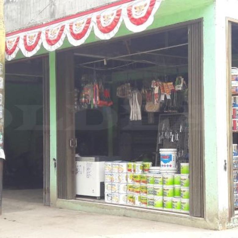 KODE :11368(Br/Wb/At)Rumah Dijual Tangerang, Bagus Dan Furnish