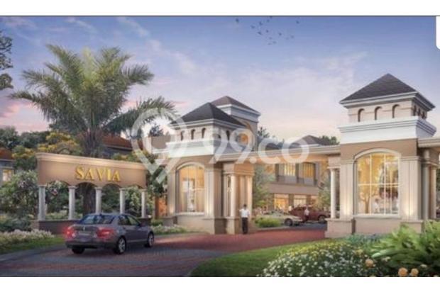 Rumah Baru Indent Savia Cluster Zeva 3kamar, cicil DP bonus 3 AC 17935372