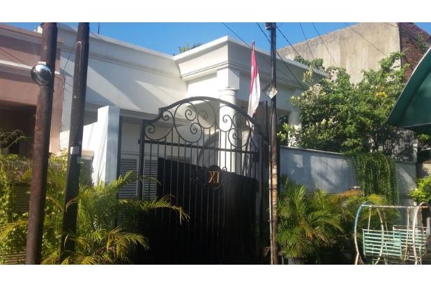 Rumah mewah strategis siap huni di Anggrek Nelimurni Kemanggisan 17341115