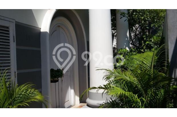 Rumah mewah strategis siap huni di Anggrek Nelimurni Kemanggisan 17341122