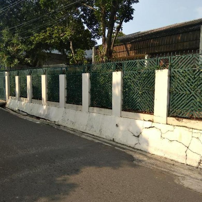 Dijual Rumah Asri Jalan Lebar Area Cipete Jakarta Selatan