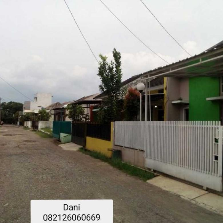 Rumah Dijual Di Ciwastra Bandung Dekat Wisata Kampung Tulip