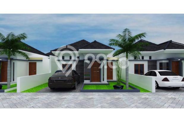 rumah siap bangun lokasi belakang UMY harga 300jutaan NEGO 17994205