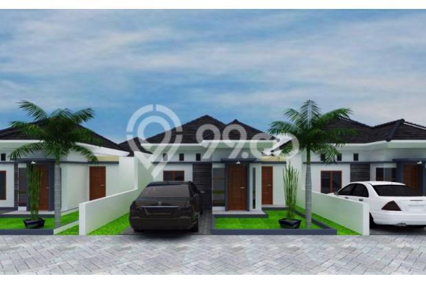 rumah siap bangun lokasi belakang UMY harga 300jutaan NEGO 17994208