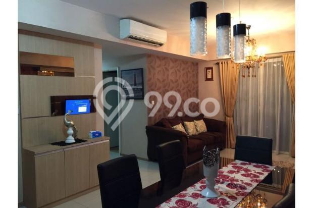 Disewakan Apartemen Casa Grande Residence Tower Mirage 3+1BR Furnished 9480727