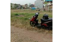 Tanah luas dan murah di tengah kota Malang