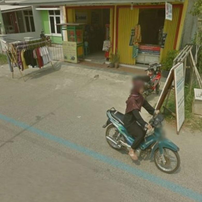 Dijual Hunian pondok ungu permai(A2597)