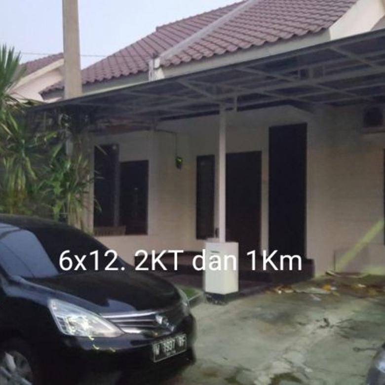 Dijual Rumah Puri Asri Pakuwon City Semi Furnish Siap Huni