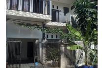 Jual Rumah MInimalis di lingkungan Prospektif Jakabaring Palembang