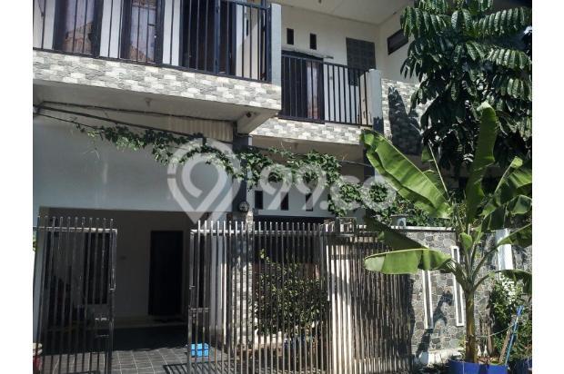 Jual Rumah MInimalis di lingkungan Prospektif Jakabaring Palembang 13961918