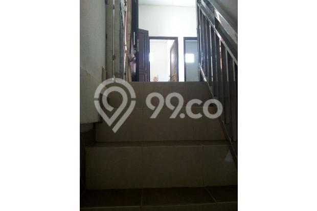 Jual Rumah MInimalis di lingkungan Prospektif Jakabaring Palembang 13962166