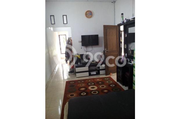 Jual Rumah MInimalis di lingkungan Prospektif Jakabaring Palembang 13962167