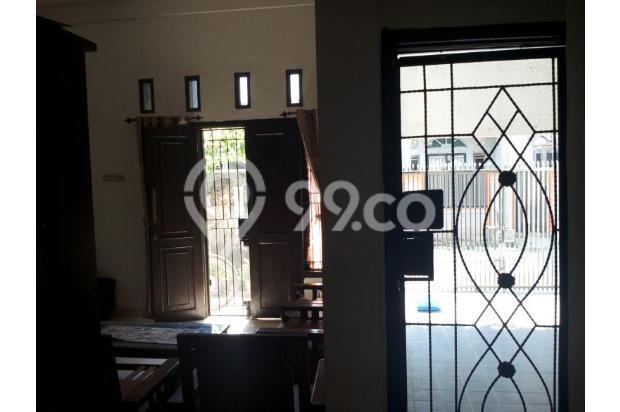 Jual Rumah MInimalis di lingkungan Prospektif Jakabaring Palembang 13962170
