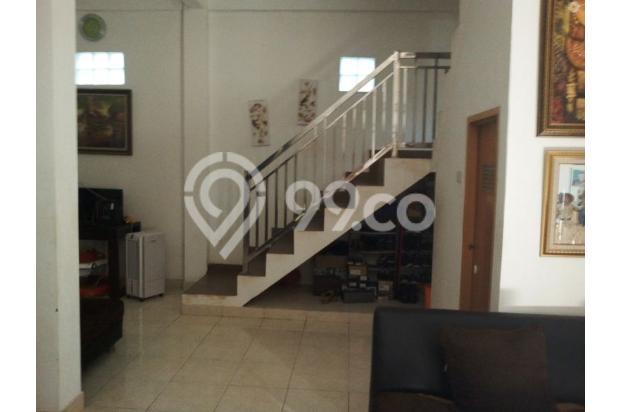 Jual Rumah MInimalis di lingkungan Prospektif Jakabaring Palembang 13962172
